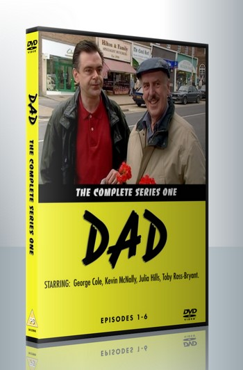 Dad - Complete Series 1