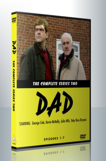 Dad - Complete Series 2