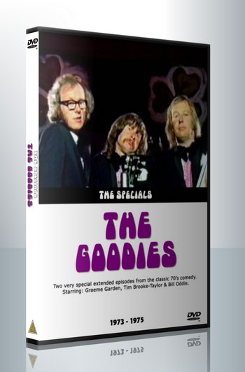 The Goodies - The Specials