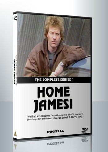 Home James! - Series 1