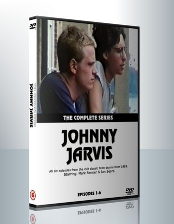 Johnny Jarvis - The Complete Series (1983)