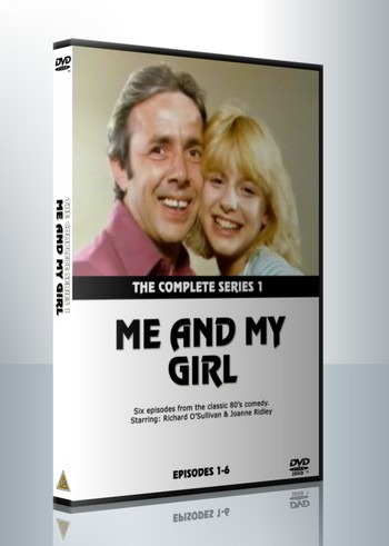 Me And My Girl - Series 1