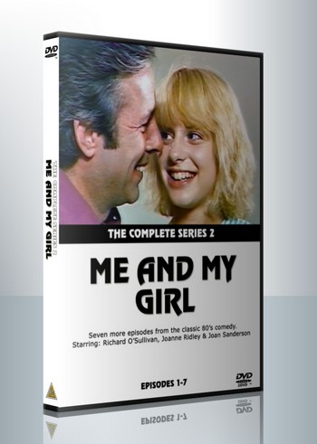 Me And My Girl - Series 2