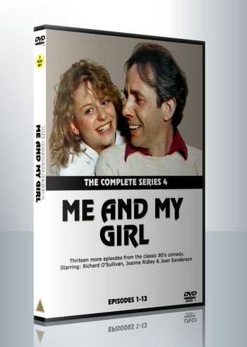 Me And My Girl - Series 4