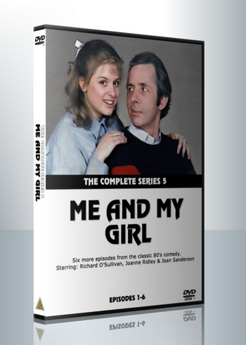 Me And My Girl - Series 5