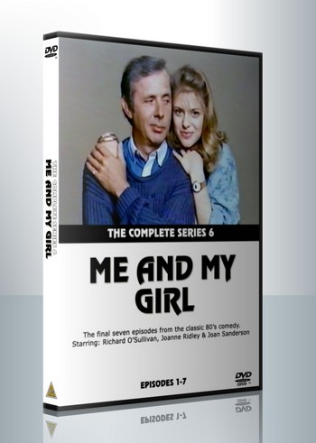 Me And My Girl - Series 6