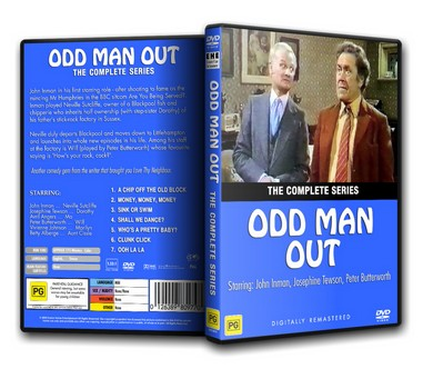 Odd Man Out - The Complete Series [NTSC]